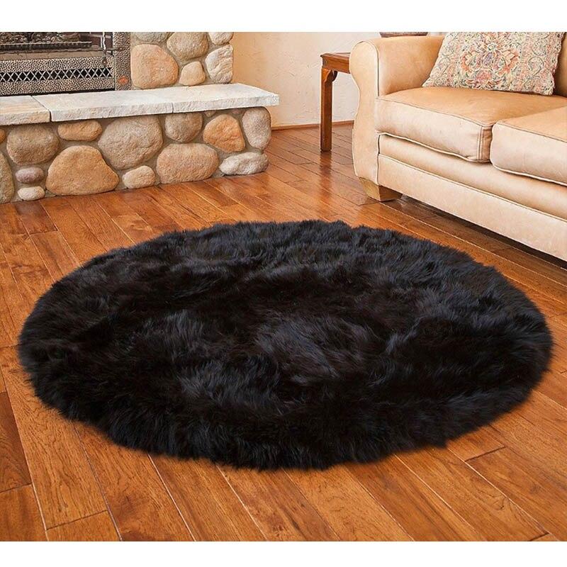 Australian sheepskin rugs 7