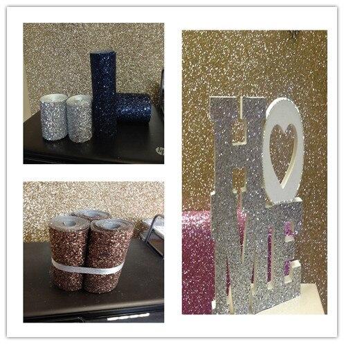 comprar m europa discoteca reflexivo wallpaper modern glitter wallpaper barato para el dormitorio decoracin de la pared wallpaper brillo