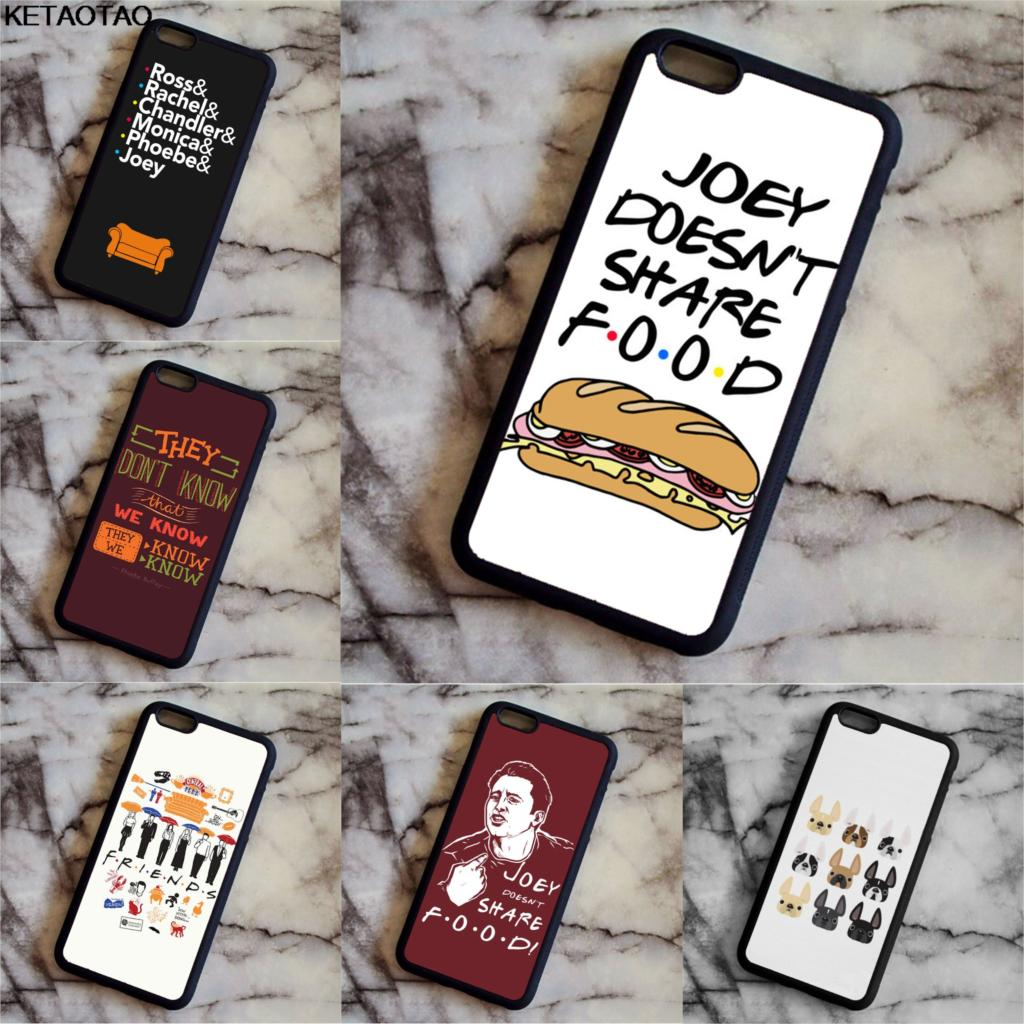 KETAOTAO Classic Friends TV Show be hilarious Central Perk Park Phone Cases for Samsung galaxy S8 Case Soft TPU Rubber Silicone