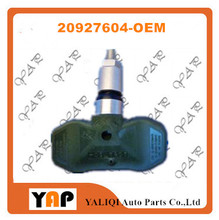 TPMS TIRE PRESSURE MONITORING SENSOR FOR FITGM General tpms tire pressure sensor 315MHZ 20927604 2006-2012