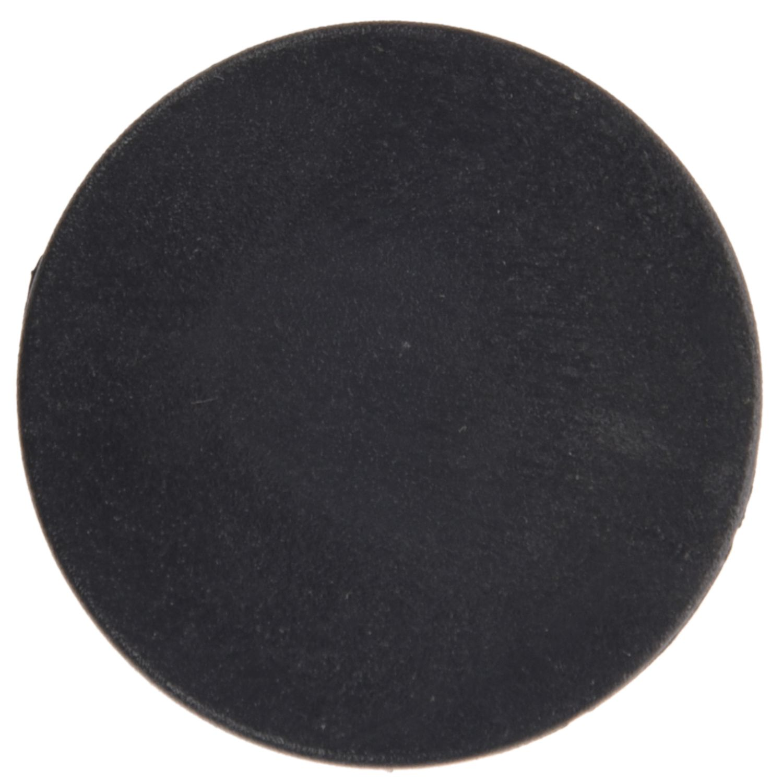 Hot Sale 21.5mm x 35mm Black Plastic Blanking End Caps Round Tube Insert Bung 4 PcsHot Sale 21.5mm x 35mm Black Plastic Blanking End Caps Round Tube Insert Bung 4 Pcs