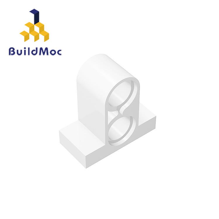 BuildMOC Compatible Assembles Particles 32530 1x2x1For Building Blocks DIY Educational High-Tech Spare Toys