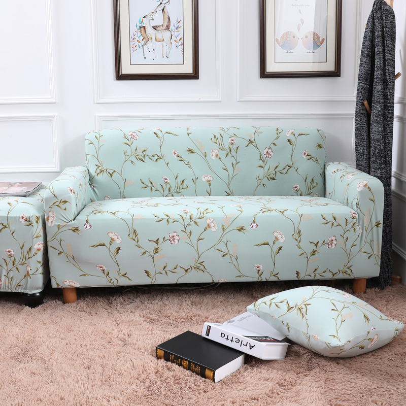 Incredible Us 18 99 30 Off Elastic All Inclusive Slip Resistant Slipcovers Corner Sofa Covers Sectional Sofa Cover Spandex Stretch Protective Couch Cover In Pdpeps Interior Chair Design Pdpepsorg