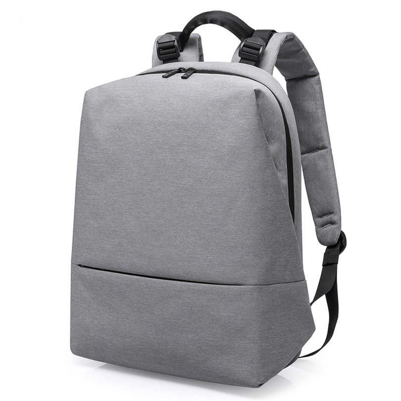 KAKA  Cool Laptop Men's Backpack 15'6 Inch Rucksack Male Travel Backpacks Casual School Bag for Men Waterproof	Backpack new canvas backpack travel bag korean version school bag leisure backpacks for laptop 14 inch computer bags rucksack