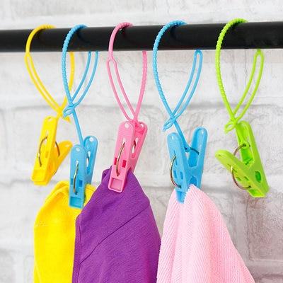 1PCS Wash cloth clip holder clip dishclout storage rack bath room storage hand towel rack Hot Z969