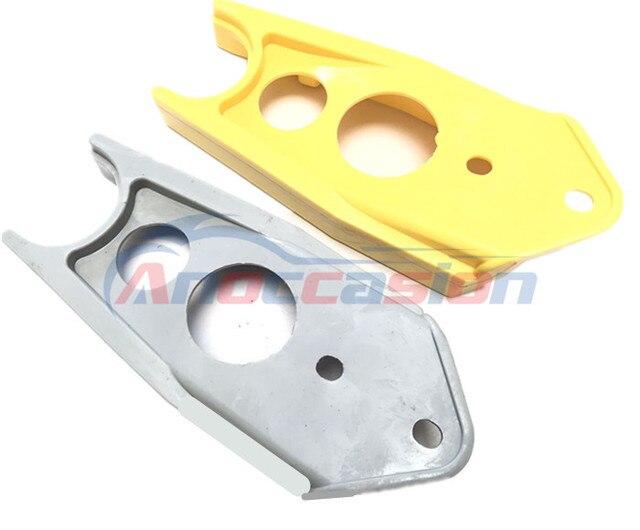 Cadena de la motocicleta deslizante separador guardia Swing brazo basculante protección para YAMAHA DT125 DT200 DT230 DT 125, 200, 230