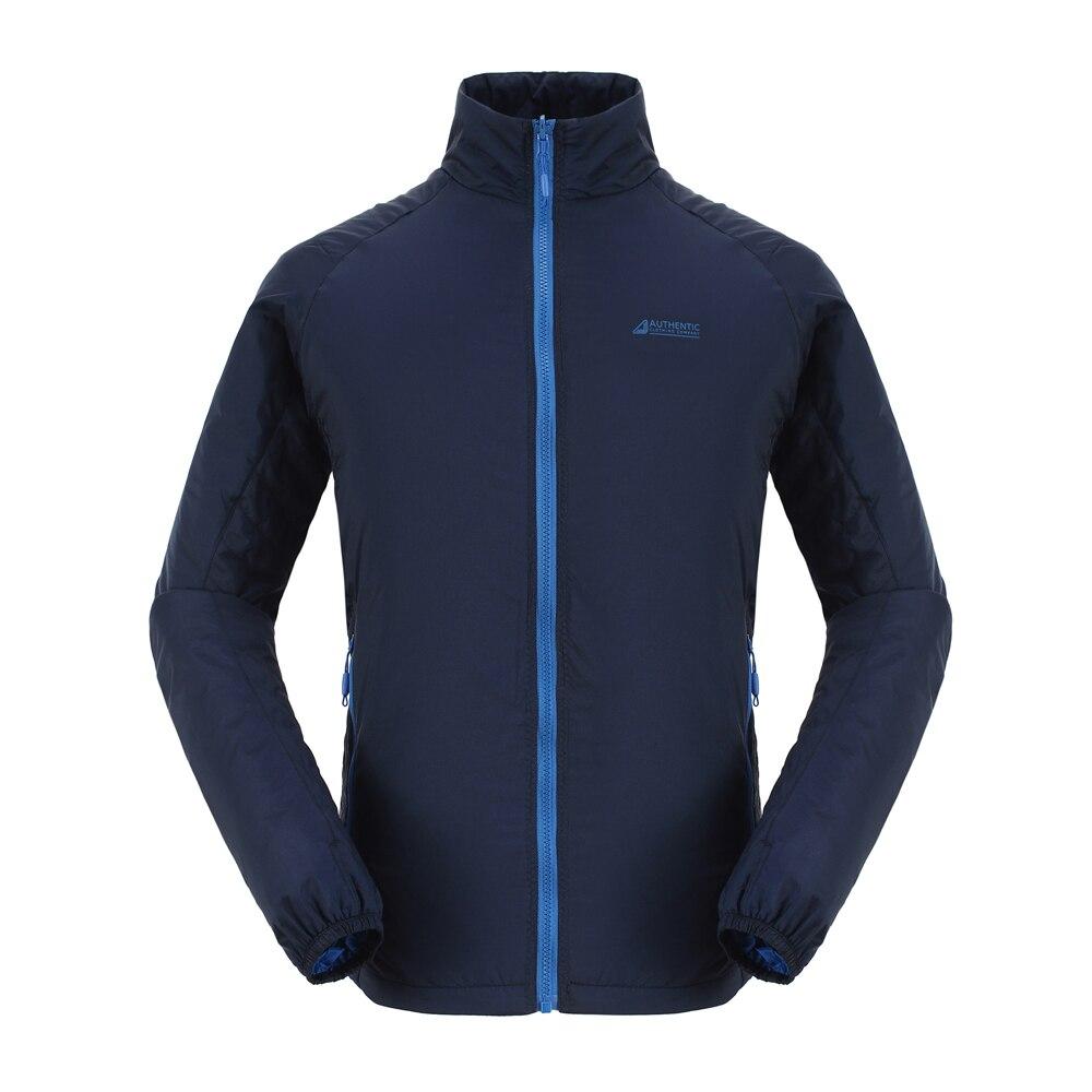 Grail márka 3M Thinsulate meleg kabát férfi ultrakönnyű meleg - Sportruházat és sportolási kiegészítők