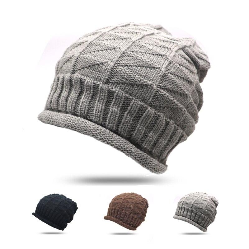 ▽2 unids alta calidad moda mujer sombreros gorras de invierno ...