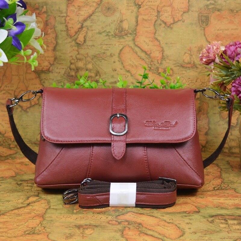 Cheer soul new style Casual women Messenger Bags Genuine Leather Handbag New trend Bag single shoulder bag #269-L джемпер brave soul brave soul br019ewulf49