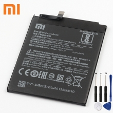 "Xiao Mi Xiaomi BN35 Phone Battery For Xiao mi Redmi 5 5.7"" Redrice 5 3300mAh BN35 Original Replacement Battery + Tool"