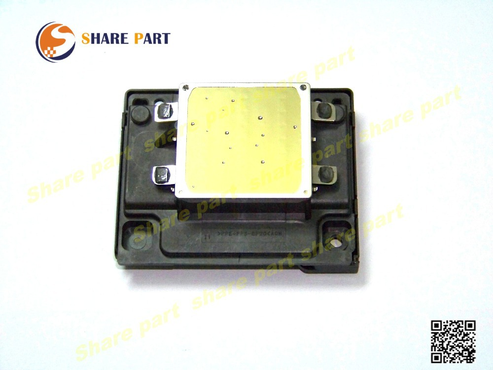 1 X Original new printhead for For Epson WF3541 WF7010 WF7011 WF701 WF7018 WF7511 WF7521 original new unlock non encrypted wf 5113 wf 5110 printhead fa16021