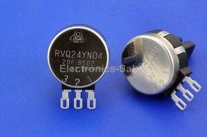 Image 3 - Rvq24yn04 20f b502 quay Potentiometer, 5k ohm cuộc sống lâu dài bảng điều khiển nồi, vũ trụ/tocos.