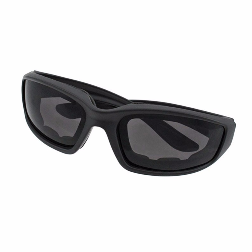 855053b43f 3 Pair Motorcycle Riding the wind and sand Glasses Smoke Clear Yellow grey transparent  Bike outdoors sports Cycling Eyewear-in Cycling Eyewear from Sports ...