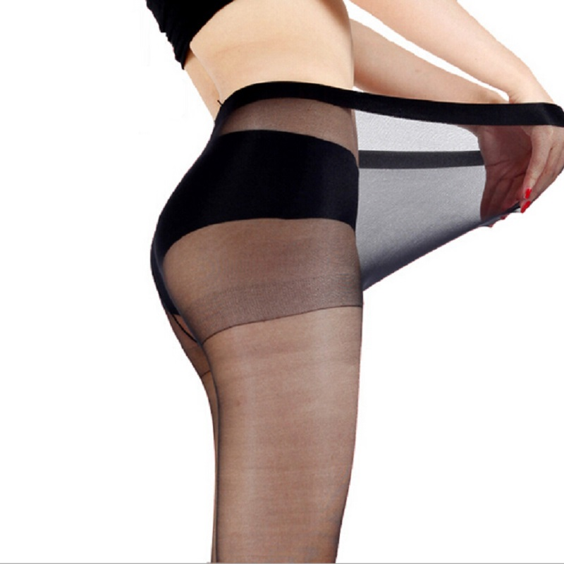 Pantyhose Panty Hose Sheer and Control Top Hosiery