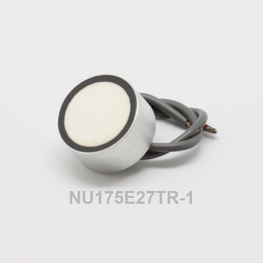 Alimentazione a ultrasuoni che vanno sensore ad ultrasuoni sonda NU175E27TR-1Alimentazione a ultrasuoni che vanno sensore ad ultrasuoni sonda NU175E27TR-1