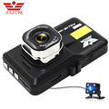 ANSTAR 3 Inch Original Mini CAR DVR Full HD 1080P Dual Lens Dvr Camcorder Car Camera Dash Cam Video Recorder Auto Digital Camera