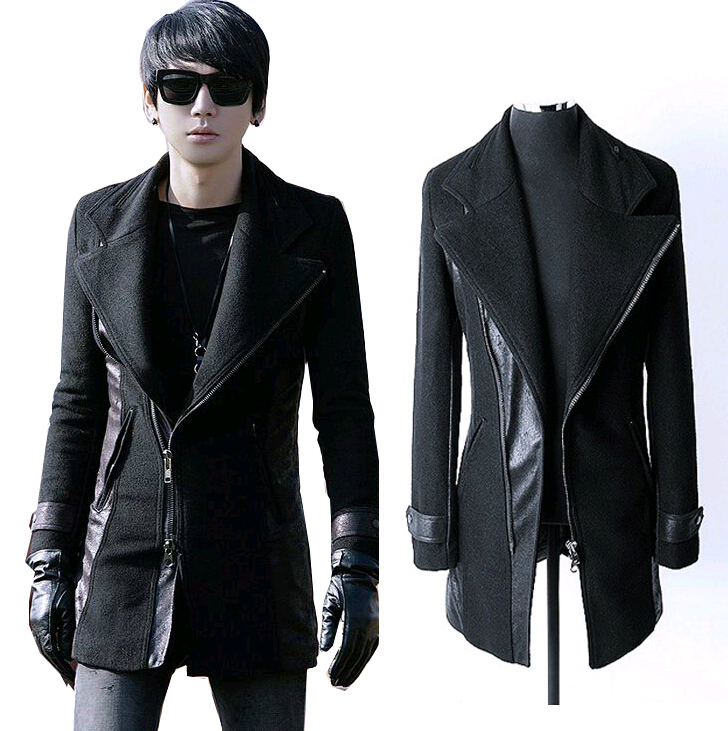 Aliexpress.com : Buy 2016 Fashion Winter Mens Jackets And Coats