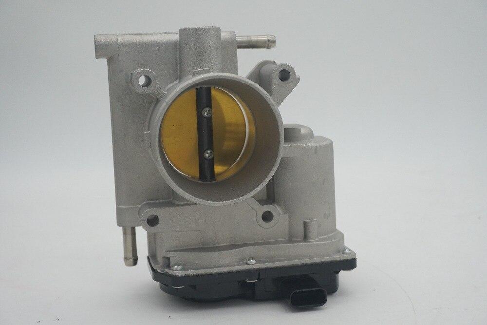 New Throttle Body For Mazda 3 5 6 Series 2.0L 2.3L L3R4-13-640 L3G2-13-640A 125001390 L3R413640 L3G213640A title=