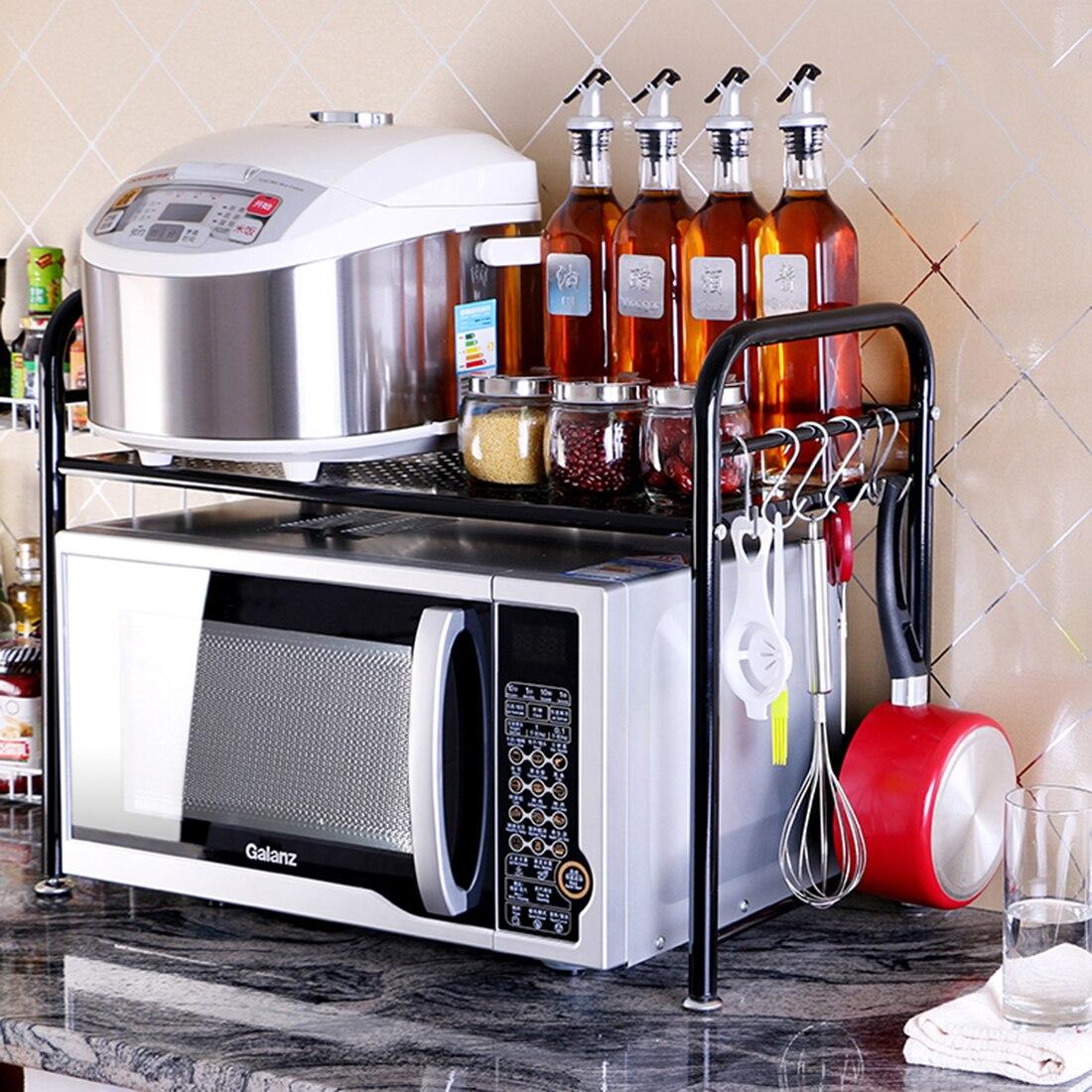 Tienda Online Multifunción de cocina estante del horno microondas ...