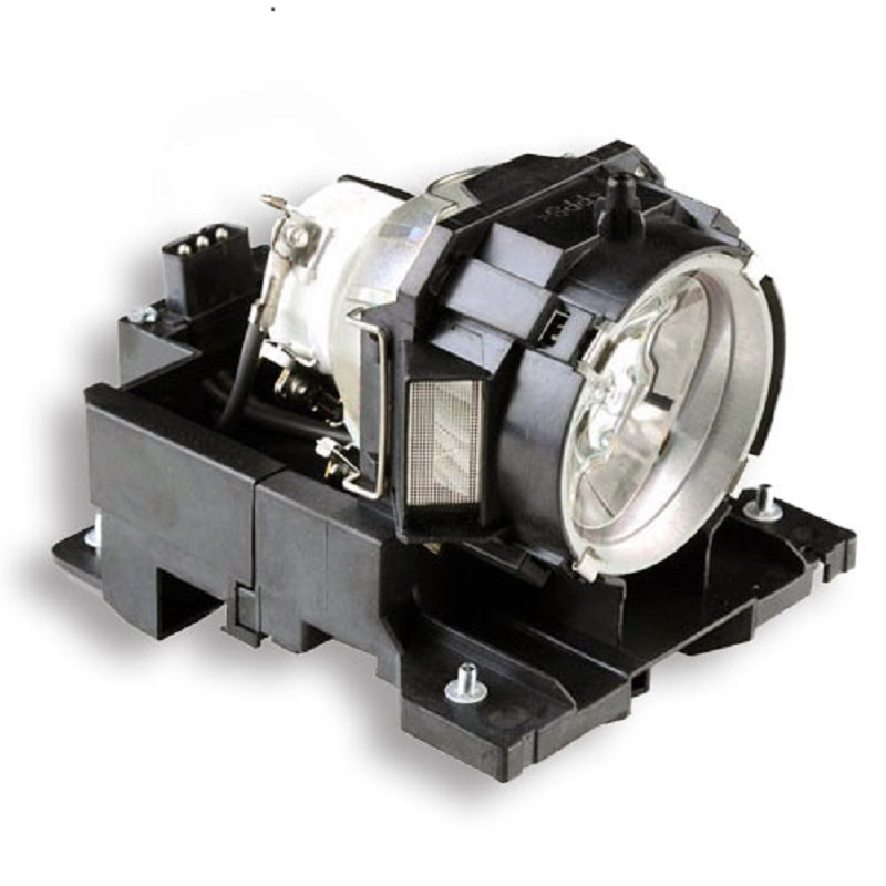 New Original Projector Lamp Module With Housing DT00871 For HITACHI CP-X615 / CP-X705 / CP-X807 Projectors original projector lamp for hitachi cp hx1098 with housing