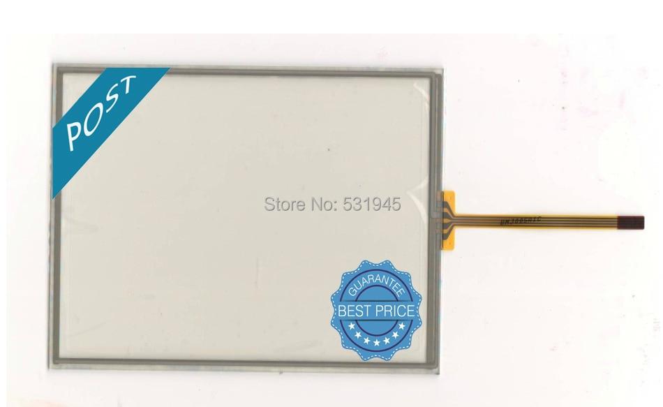 ZhiYuSun NEW 5.7 industrial Touch Screen g057qn01 lm32019tTM057KD01 POST  Four Line Resistance Touch Screen Handwriting Screen
