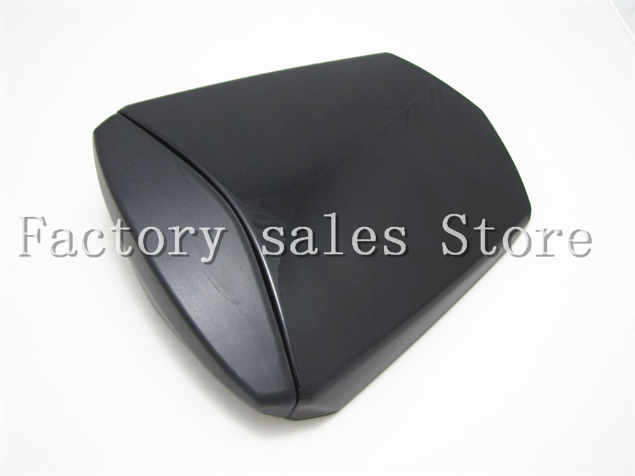 For Yamaha YZF600 YZF 600 R6 2003 2004 2005 03 04 05 Black Rear Seat Cover Cowl Solo Racer Scooter Seat Motorcycle YZFR6