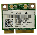 Broadcom BCM94322HM8L BCM4322 AR9280 2.4 & 5.0 ГГц Mini PCI-E 300 Мбит Беспроводной Wi-Fi Адаптер Dongle Для Win 7/8/8.1/Linux/Mac