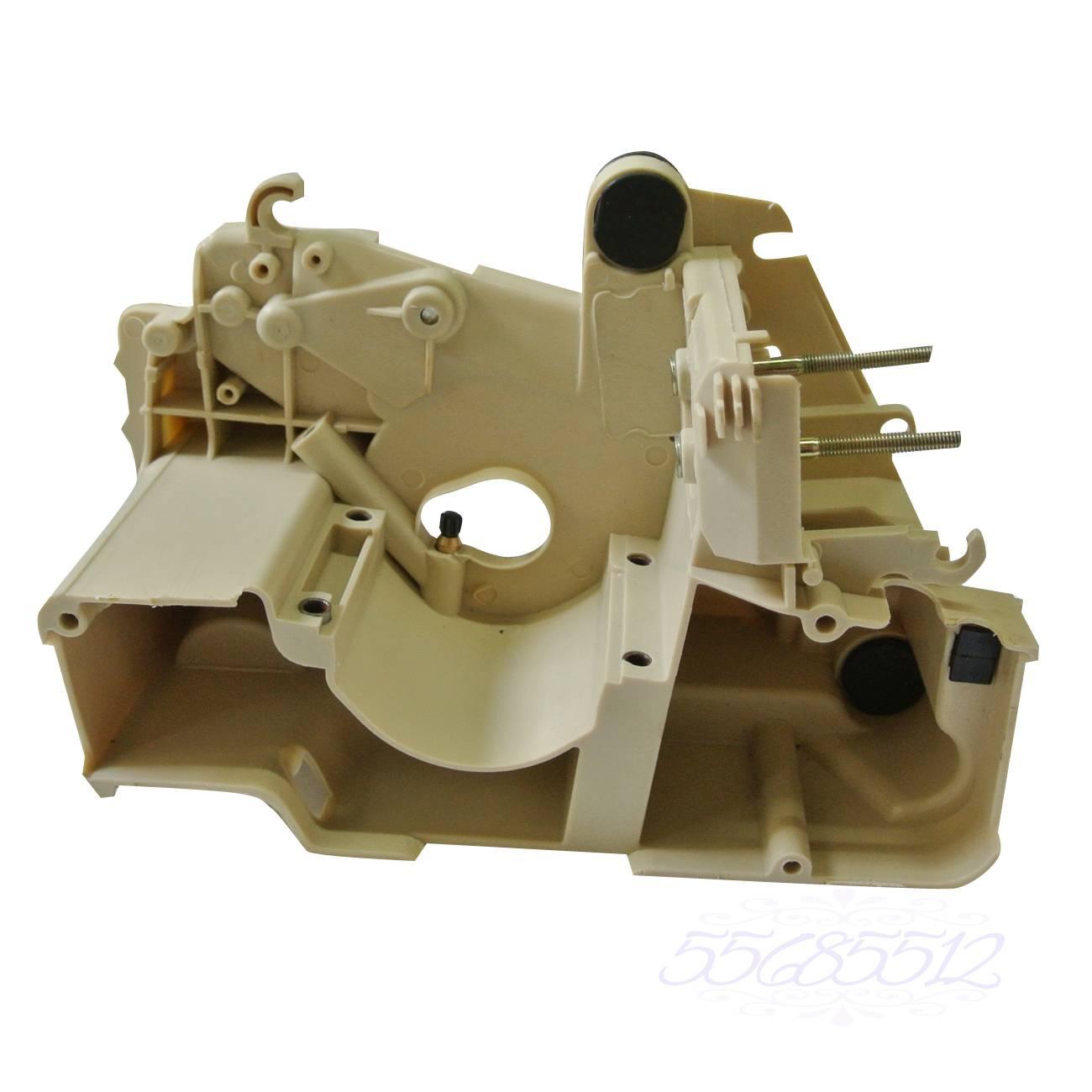 Carter moteur De Réservoir De Carburant Couvercle Du Boîtier Pour STIHL 017 018 MS170 MS180 Tronçonneuse