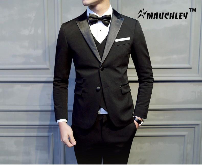 ceremony suit