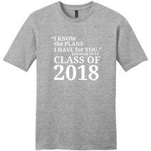 Button Down Shirts O-Neck Cotton Short Sleeve Mens Jeremiah 29:11 Class 2018