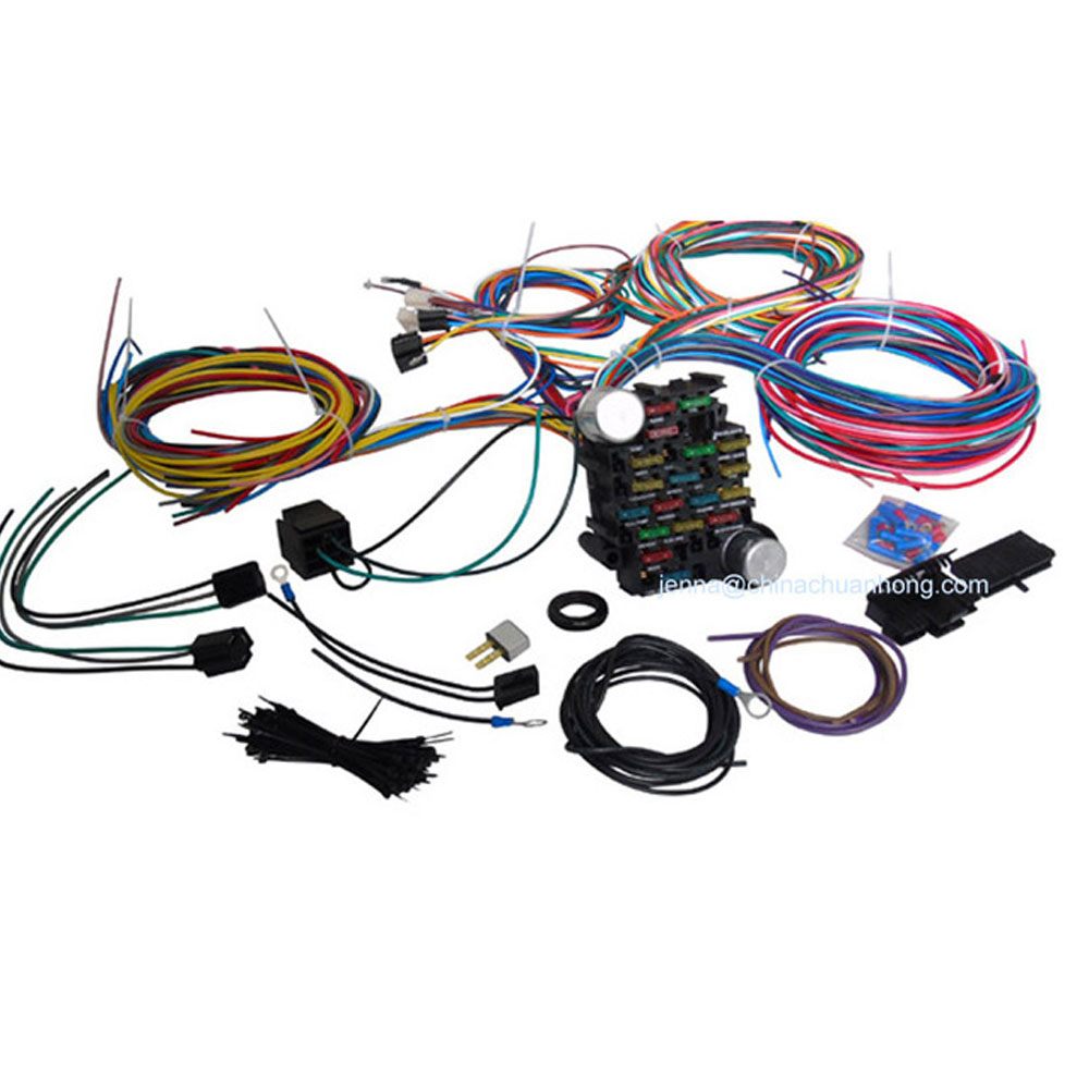 US $158.0 |21 Circuit Wiring Harness Chevy Mopar For dStreet Universal on what you'll need, what do women say quotes, what humans need, what do if, what do trina, what people need, what do tou think, what do holland, what do baby, baby things you need, what do you wanna be, what do plants need,