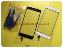 """Novaphopat 5.2 """"Sensor de Piezas de Repuesto Para ASUS Zenfone 3 ZE520KL ZE520KL Touch Panel Digitalizador de Pantalla Herramientas + tracking"""