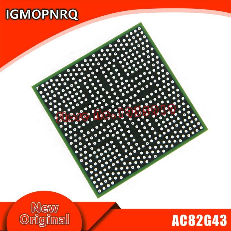AC82G43 BGA Chipset 100% New originalAC82G43 BGA Chipset 100% New original