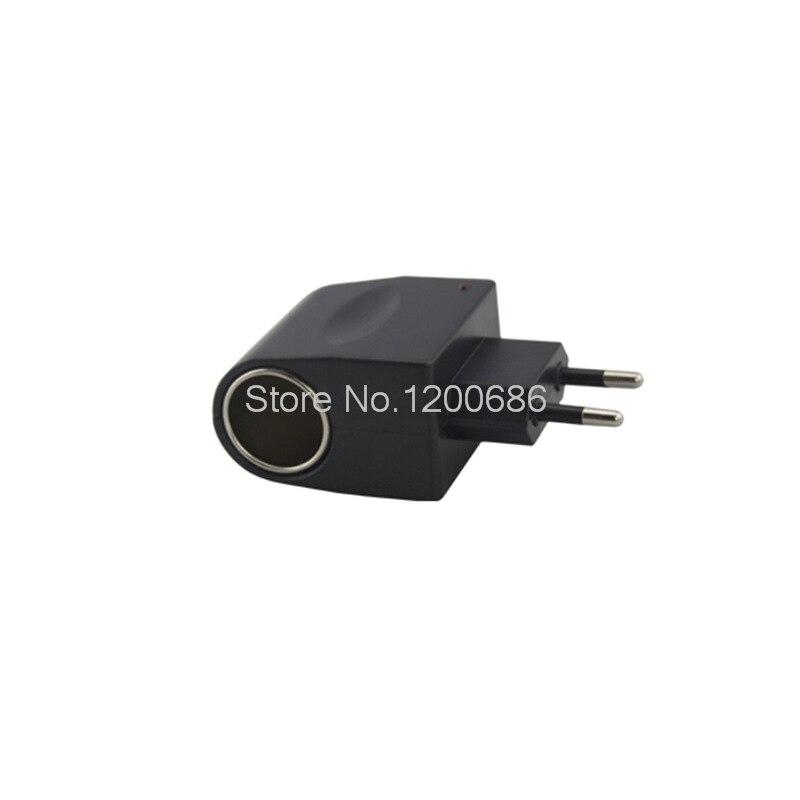 12V1A IC program Supply car charger tester adapter AC DC home cigarette lighter 220V adapter
