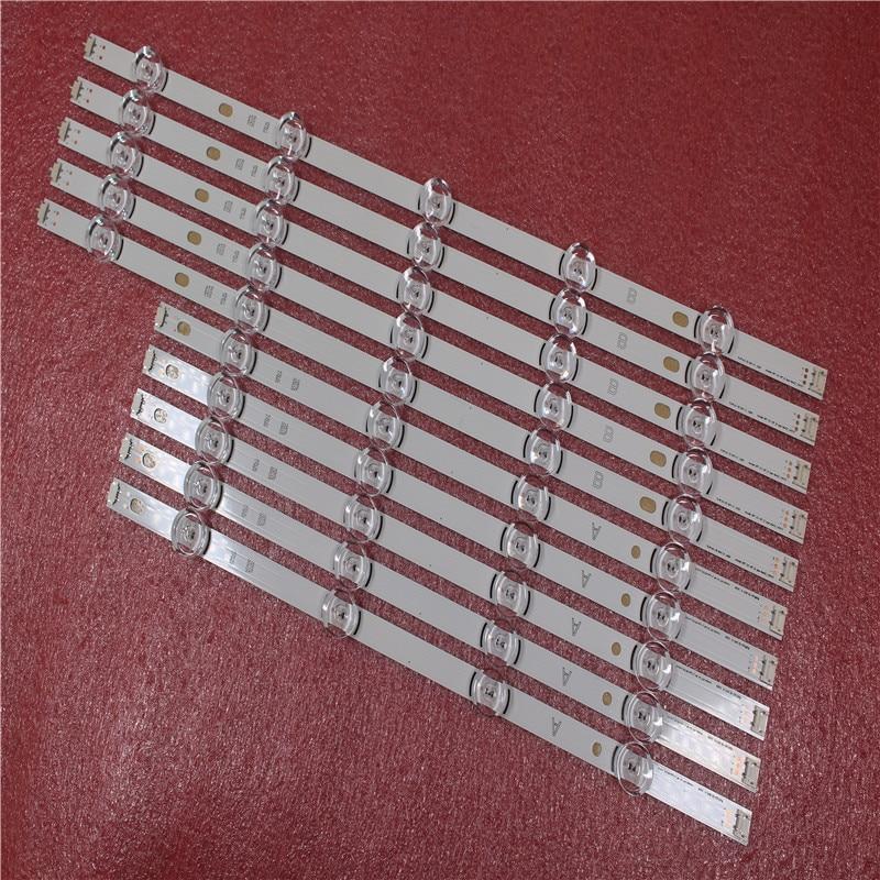 LED Backlight strip For LG 49LB620V Innotek DRT 3 0 49inch49LB552 49LB629V 6916l-1788A 6916l-1789A 49LF620V 49UF6430 6916L-1944A