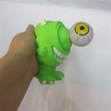 2pcs/set Popeyes Critical Eye Winking Doll Funny Vent Tricky Toy Cartoon Doll Gadgets Gag Toys Vent Commodity Free Shipping