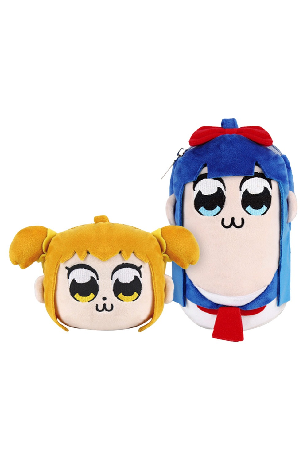 POP TEAM EPIC Doll Phone Purse Creative Plush Toy Gift POP TEAM EPIC Wallet Cosplay For Costume