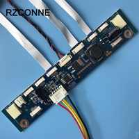 Multifunction Inverter for Backlight LED Constant Current Board Driver Board 12 connecters LED Strip Tester