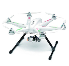 Jual panas walkera TALI H500 Drone Hexacopter Quadcopter dengan DEVO F12E G-3D Gimbal ILOOK + kamera FPV GPS IOC Fungsi