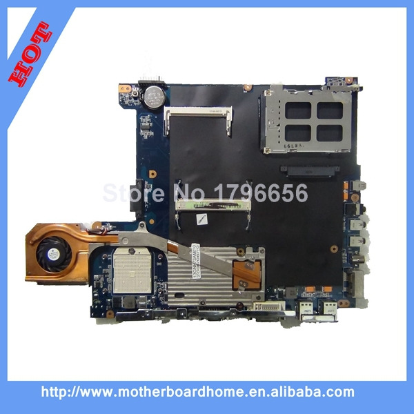 A6VM A6000VM Laptop motherboard , systerm board , mainboard цена и фото