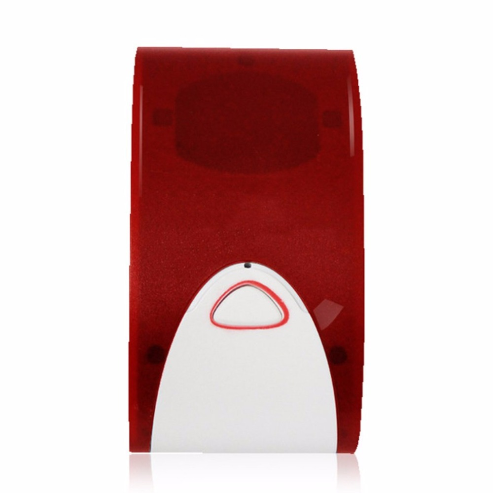 Mini 220V Power Failure Alarm Premium Home Security 105dB High-decibel Automatic Alarm Practical Burglar Alarm practical voip security