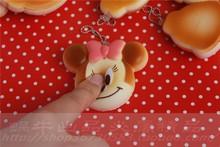 10pcs/lot Mickey Phone Pendant