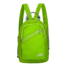 Yoga deportes al aire libre bicicleta de montaña escalada de camping senderismo mochila unisex bolsa de viaje de nylon impermeable mini mochila táctica 10l
