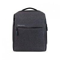 Xiaomi Mi Unisex Waterproof Minimalist Durable Leisure Travel Backpack Urban Life Style City Bag Laptop Backpack Inside