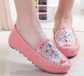מותג האופנה ילדים סניקרס ילד נעליים בנות בנים נעלי נעלי ספורט לילדים נעליים מזדמנים כל גודל 26-35