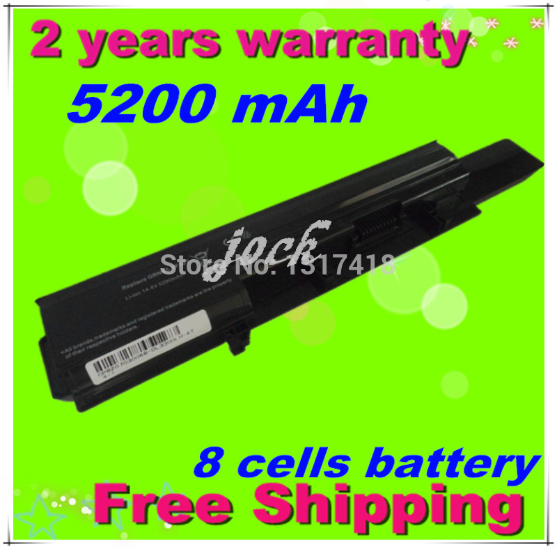 8 Cell Battery For Dell Vostro 3300 3350 312 1007 451 11354 451 11355 451 11544 07W5X0 0XXDG0 50TKN 7W5X09C GRNX5 NF52T Laptop