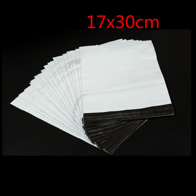Storage Express Home: Hot Sale 10Pcs/Lot 17x30cm Courier Mailer Storage Bags