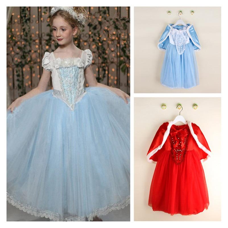 Blue dress online xmas