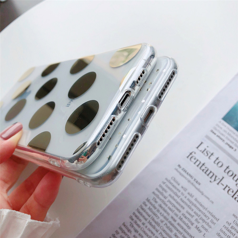 Fashionable Non Slip Apple iPhone Case / Cover 13