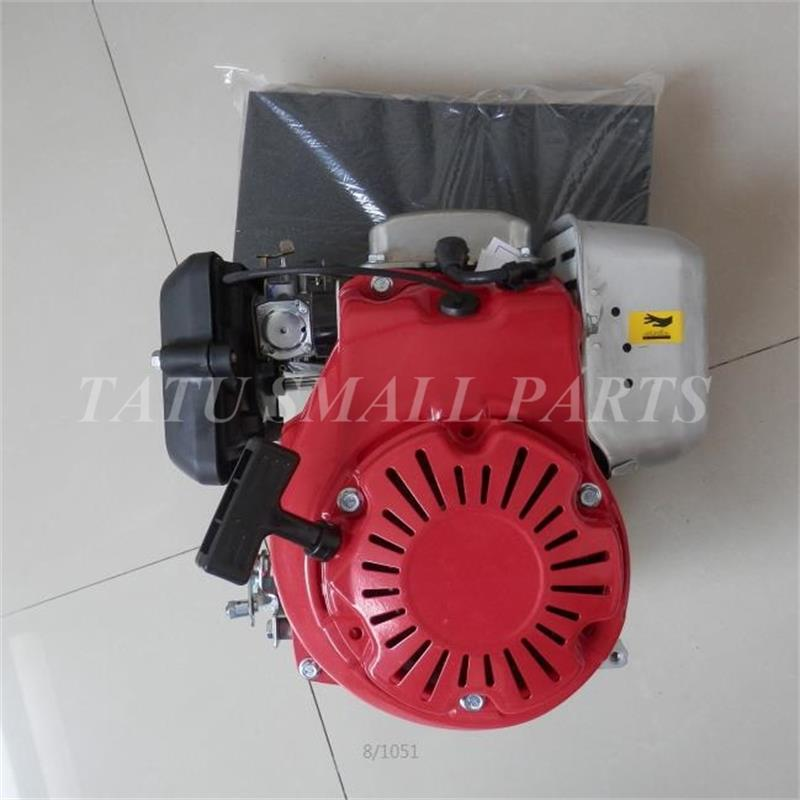 GX100 GASOLINE ENGINE 4 CYCLE 98CC POWERED PETROL TAMPER JUMPING JACK RAMMER INDUSTRIAL EQUIPMENT TOOL dla116 inline cnc processed inline gasoline engine petrol engine 116cc for gas airplanes with double cylinders